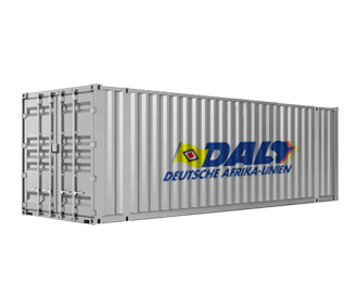 Dal Container